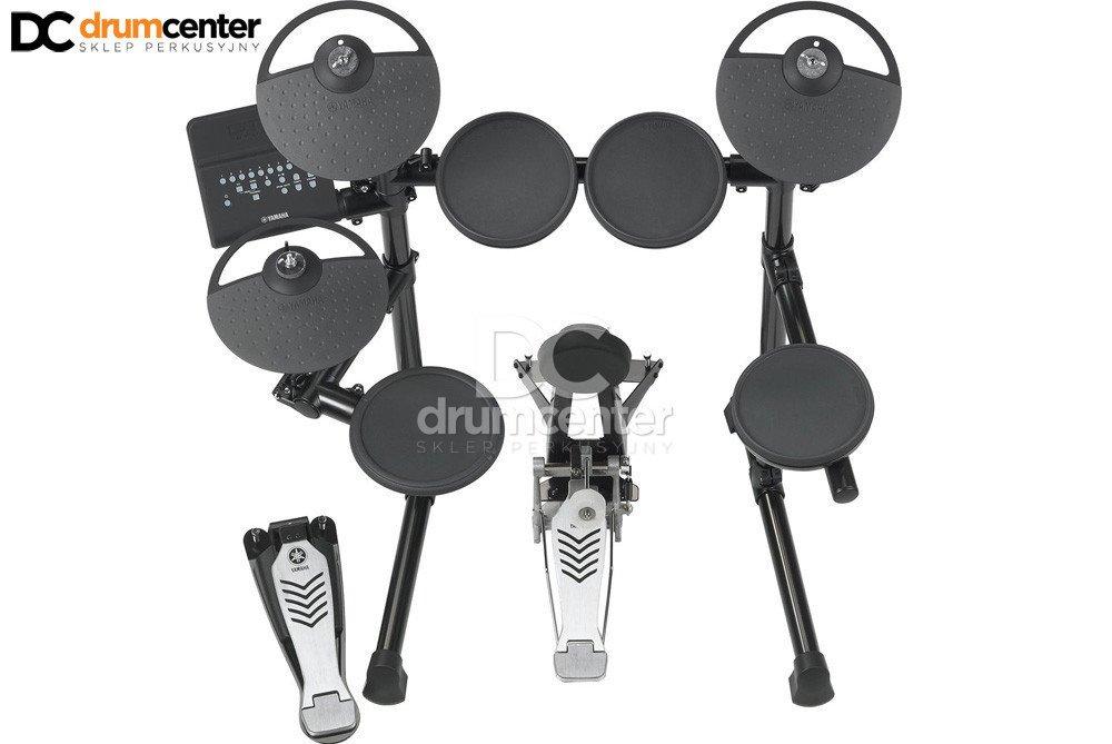 Zalety i koszt perkusji elektronicznej