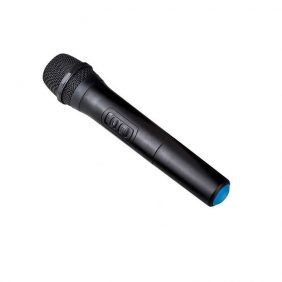 Podział mikrofonów bezprzewodowych